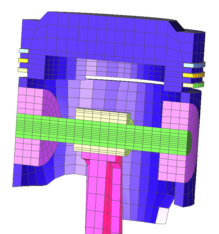 Mulit-Block Structure